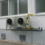 Warm weer en datacenters