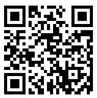 Opvallende QR code