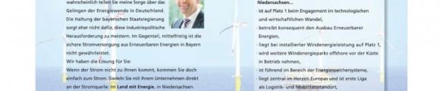 Politiek en humor – dat kan in Duitsland