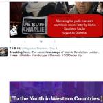 Iraanse-Twitter-Spam