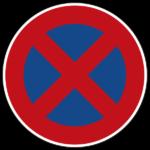 duits-parkeer-stop-verbod-bord