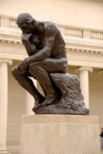 Rodin De Denker
